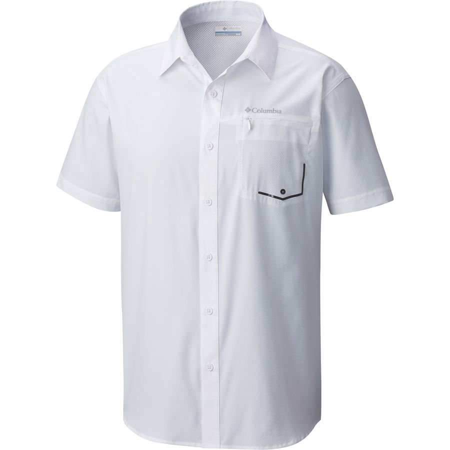 Columbia Twisted Creek Shirt - Mens