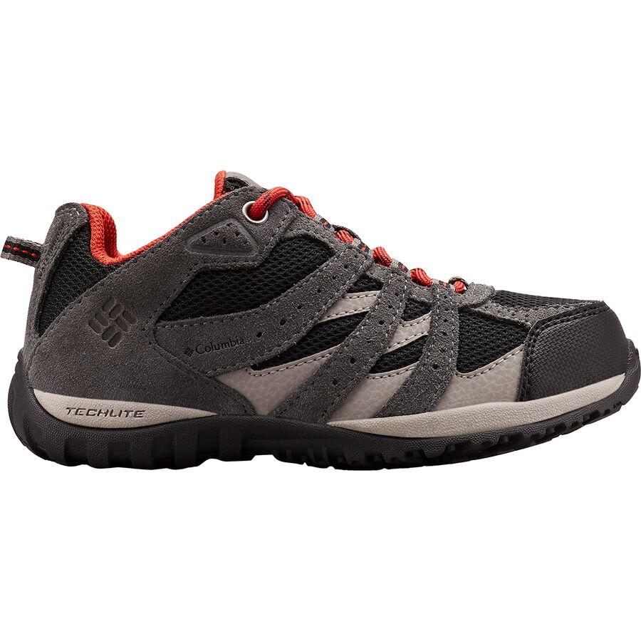 Columbia Redmond Waterproof Hiking Shoe - Boys