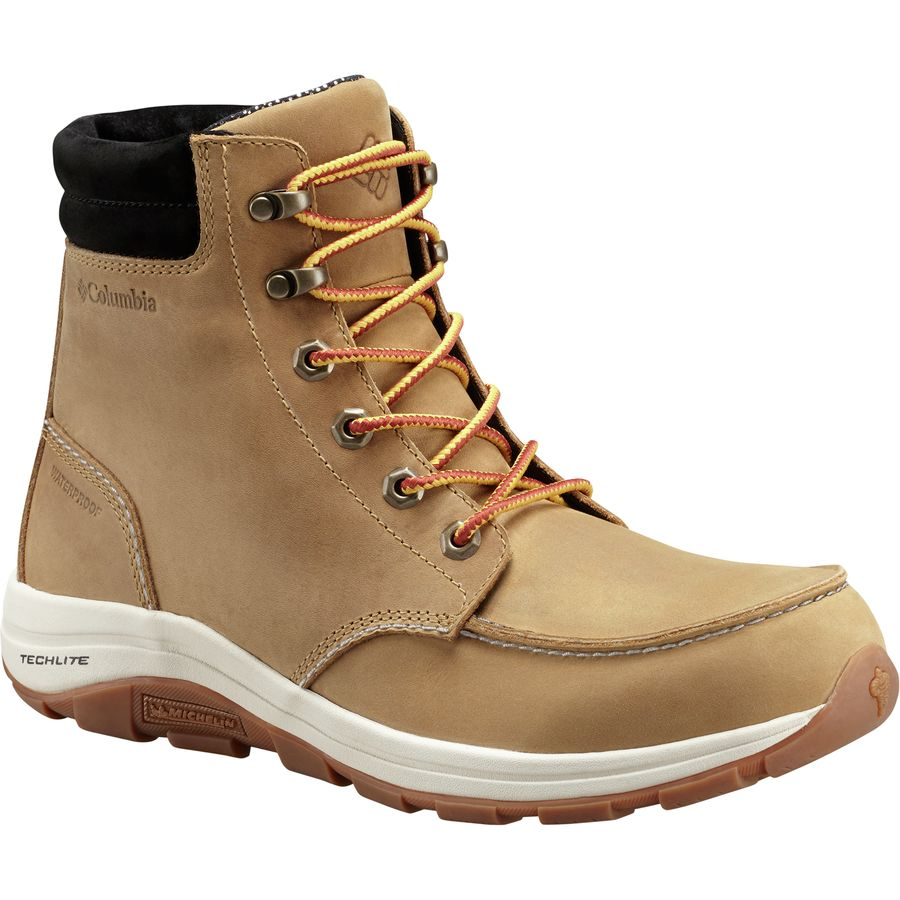 Columbia Bangor Boot Omni-Heat Men's Boot