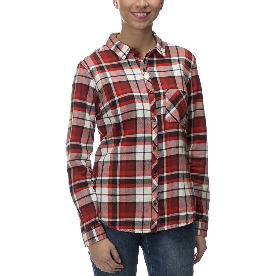 a6ad3411108 ... Plaid Tops Casual Blouse From Weikelai 45 09 DHgate Com Source ·  Columbia PNW Deschutes River Flannel Shirt Women s Backcountry com