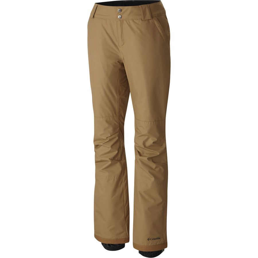 Columbia Storm Slope Pant - Womens
