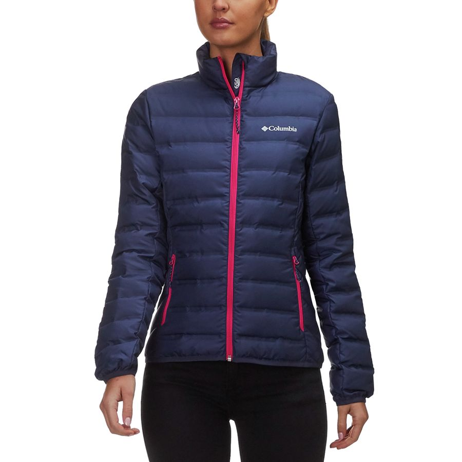 d69b9f706339f Columbia - Lake 22 Down Jacket - Women s - Nocturnal