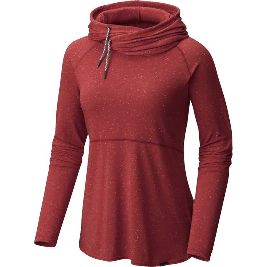 Columbia Trail Shaker II Hooded Shirt - Womens