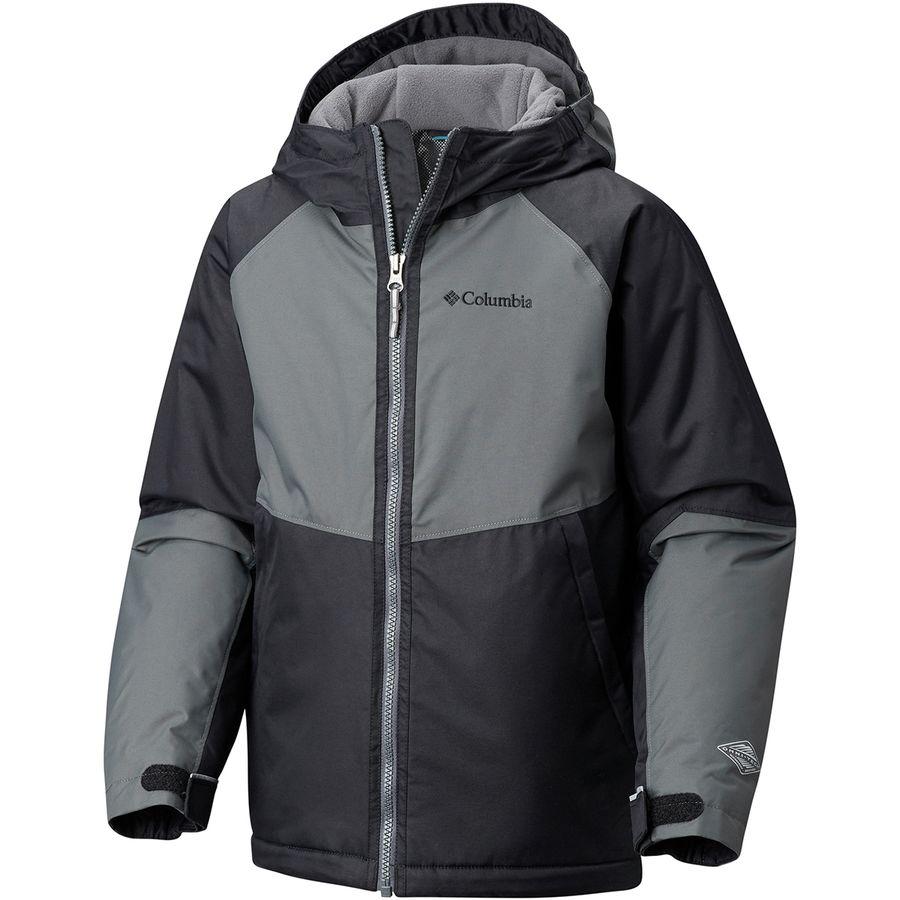 1a70f1cd7 Columbia Alpine Action II Jacket - Boys