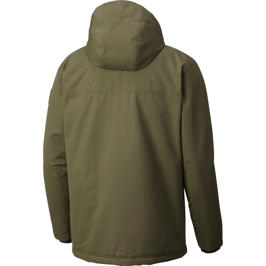 Columbia Rugged Path Jacket Men S Backcountry Com