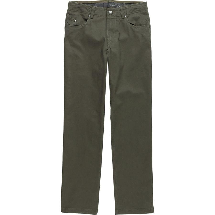 Columbia Pilot Peak 5 Pocket Pant - Mens
