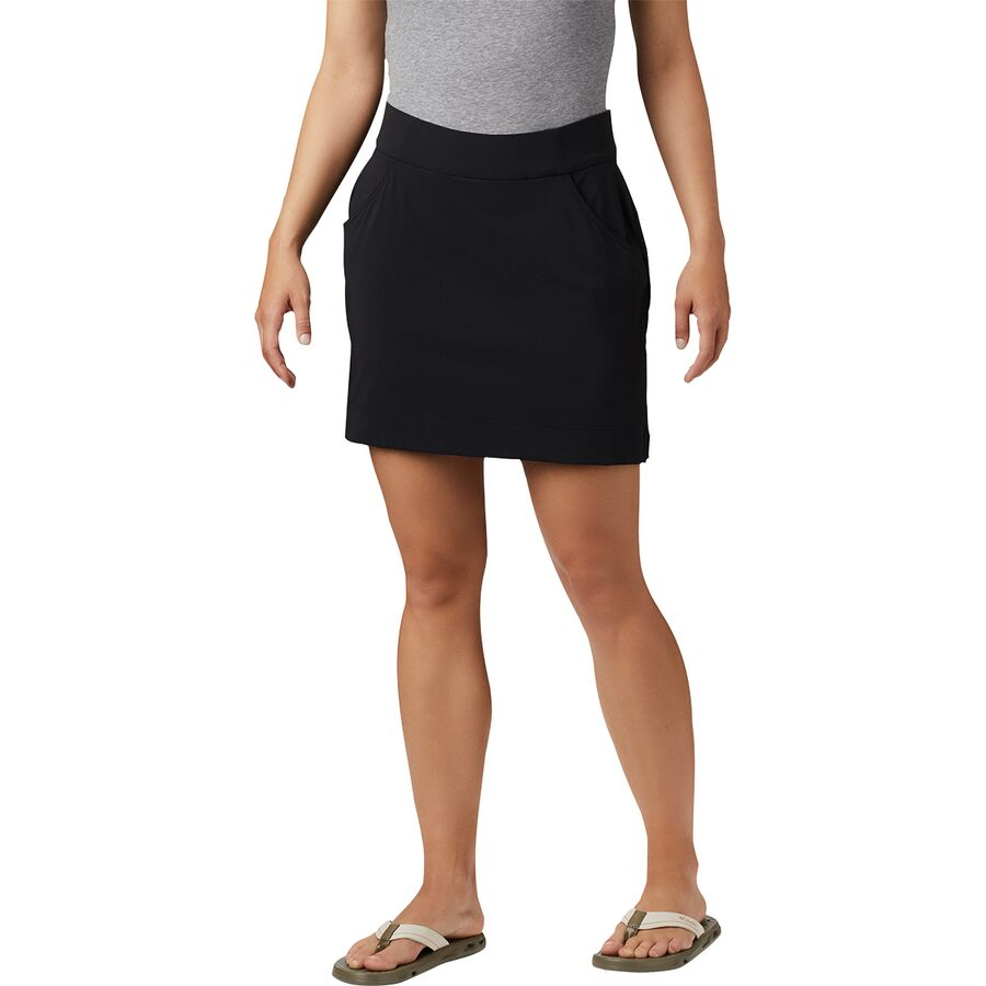 80c1d9af5985d Columbia - Anytime Casual Stretch Skort - Women s - Black