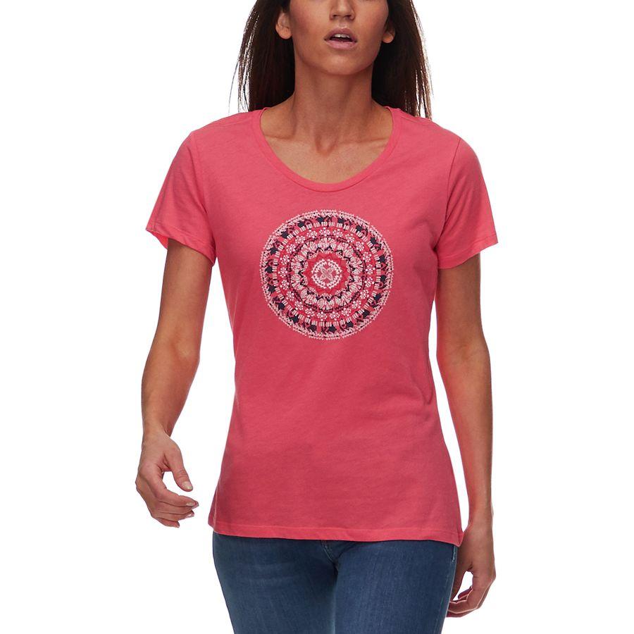Columbia Aurora Sky T-Shirt - Womens