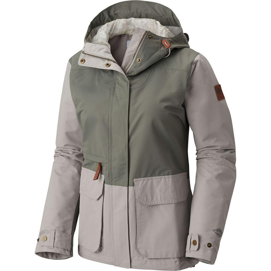 342ed14baca Columbia - South Canyon II Hooded Jacket - Women s -