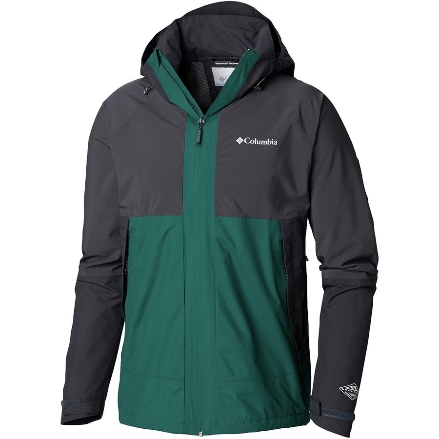 Columbia Evolution Valley Jacket - Men's | Backcountry.com