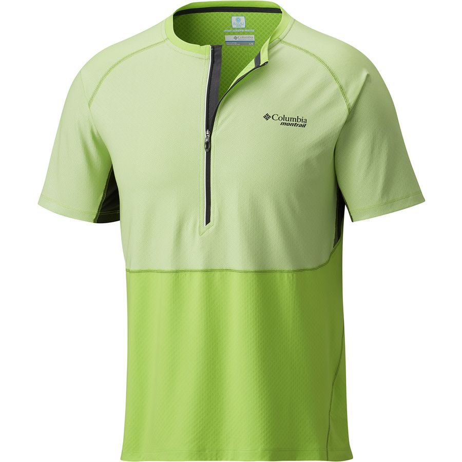 1b9f4a4caff Columbia F.K.T. Short-Sleeve Shirt - Men's | Steep & Cheap