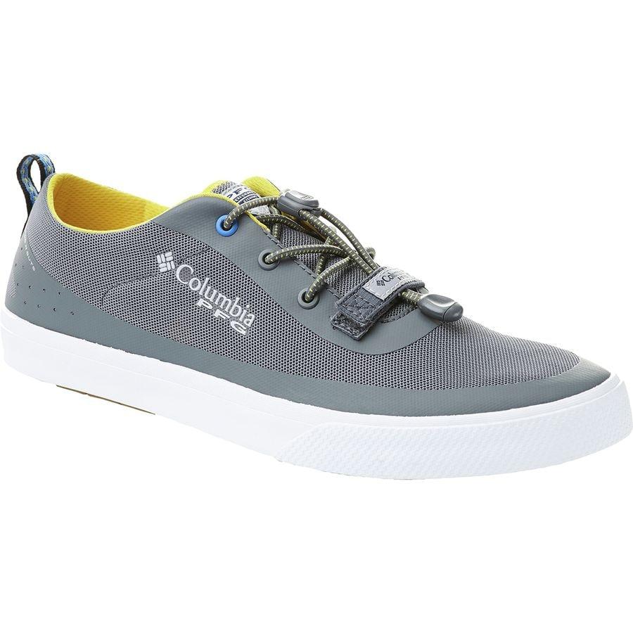 Columbia PFG Mens Dorado CVO PFG Boat Shoe