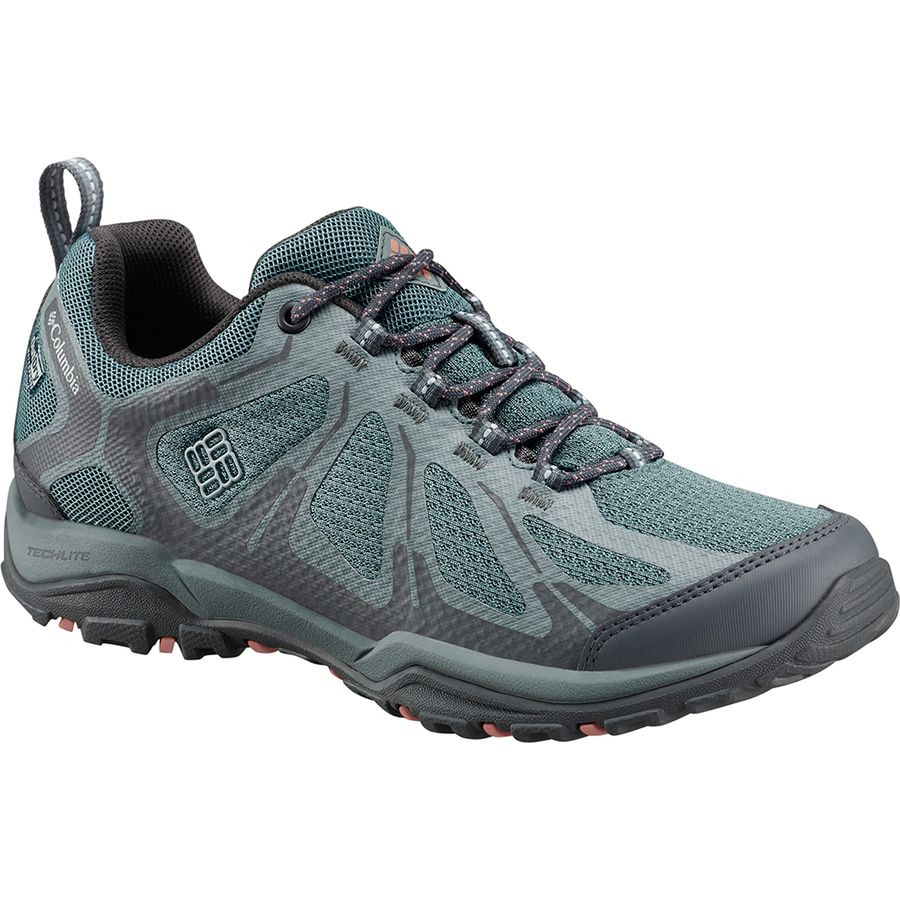 Women's Peakfreak XCRSN II Xcel Low Outdry Hiking Boot