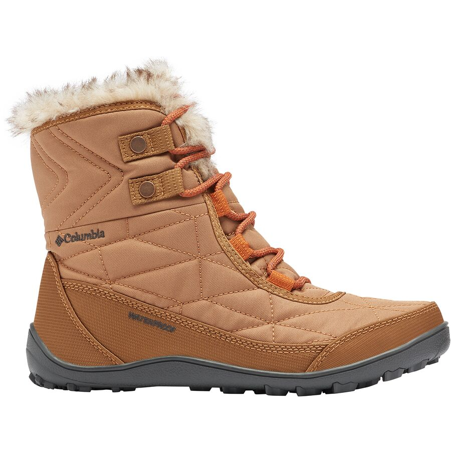 Columbia Minx Shorty III Winter Boot