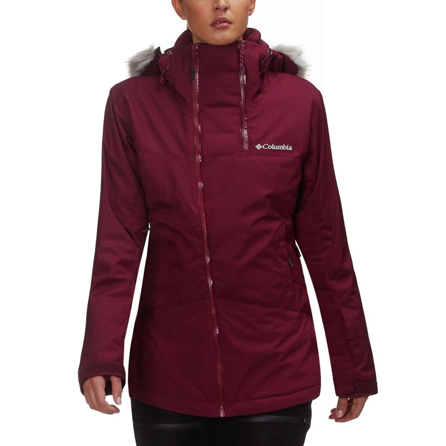Columbia Jackets For Men