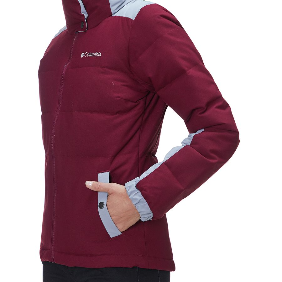 Columbia Winter Challenger Jacket - Women s  acdd26bef