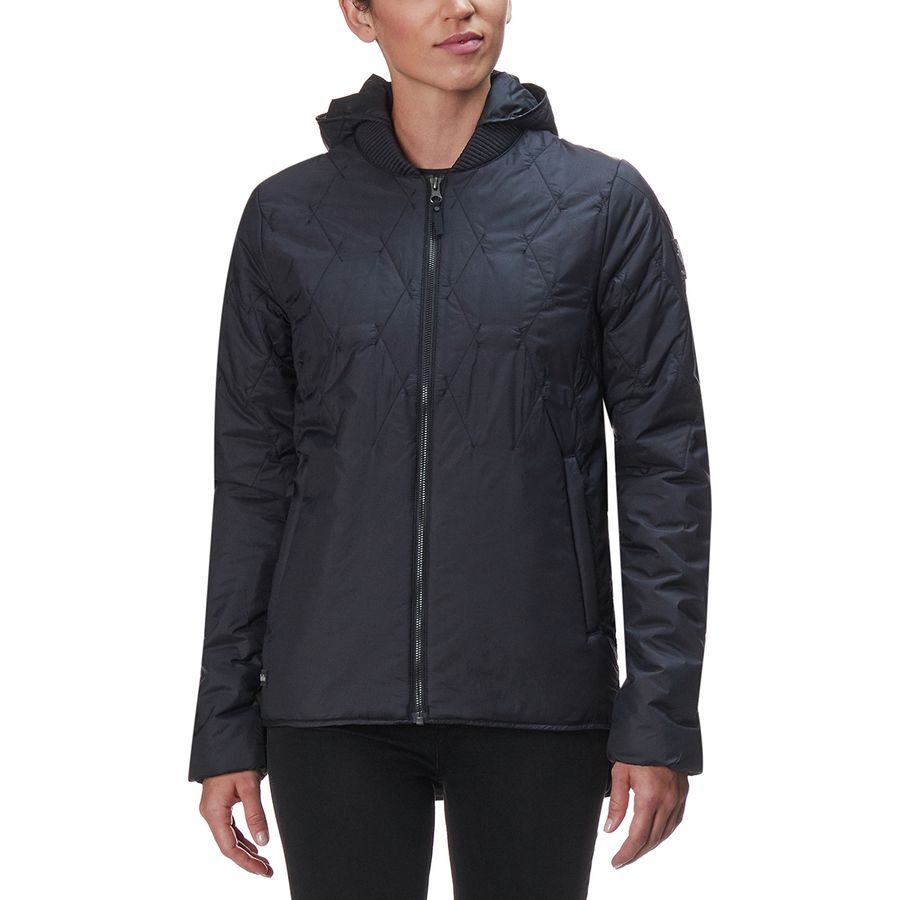 Columbia - Castle Crest Jacket - Women s - Black e7fa3efbba02