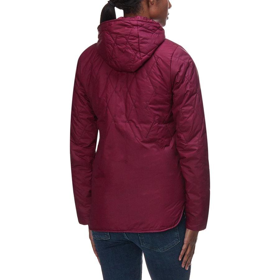 Columbia Castle Crest Jacket - Women's | Backcountry.com