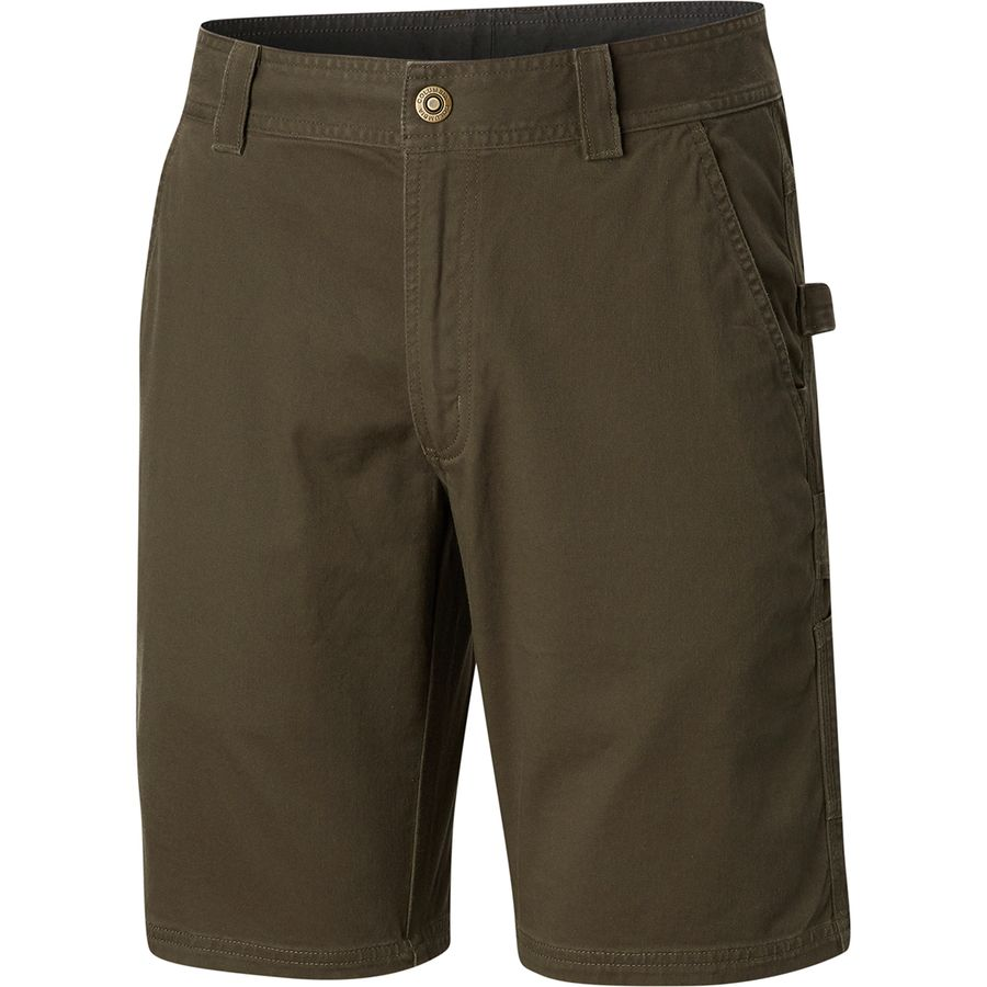 Columbia Mens Flex Roc Comfort Stretch Omni-Shield Pants Alpine Tundra Pick Size