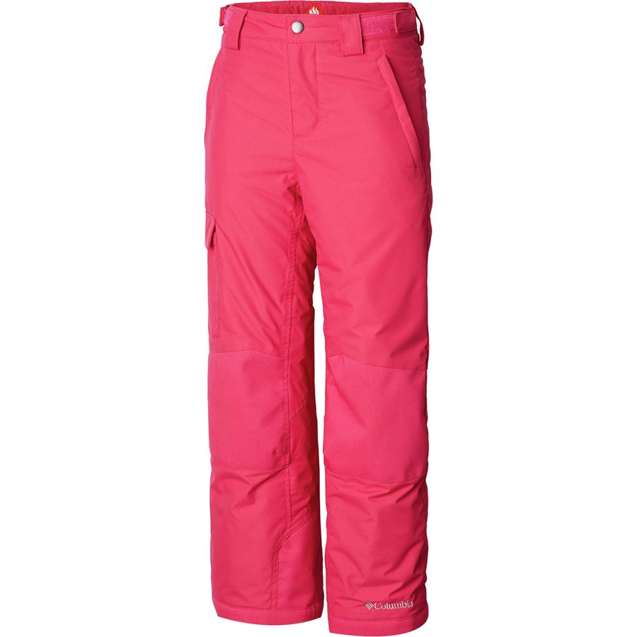 94a7d74c6 Columbia - Bugaboo II Pant - Girls  - Cactus Pink