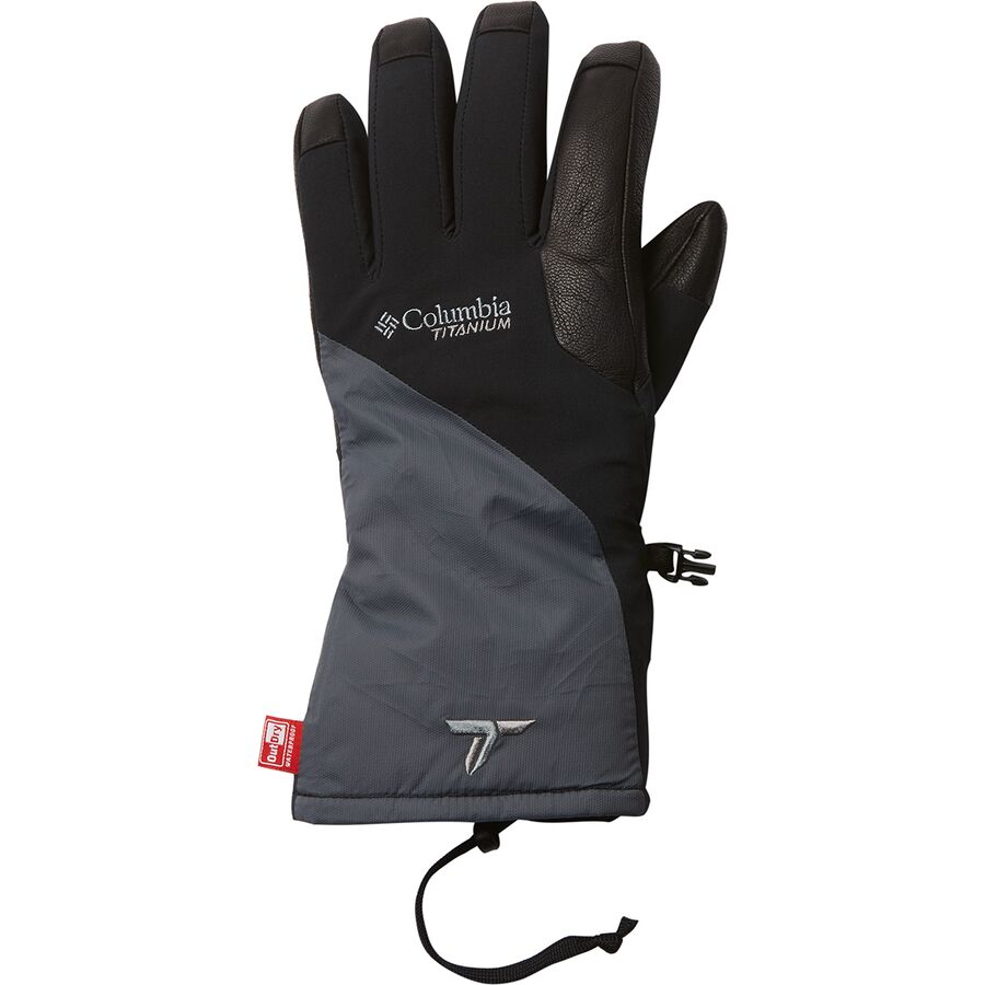 Take $20 off a pair of Columbia gloves