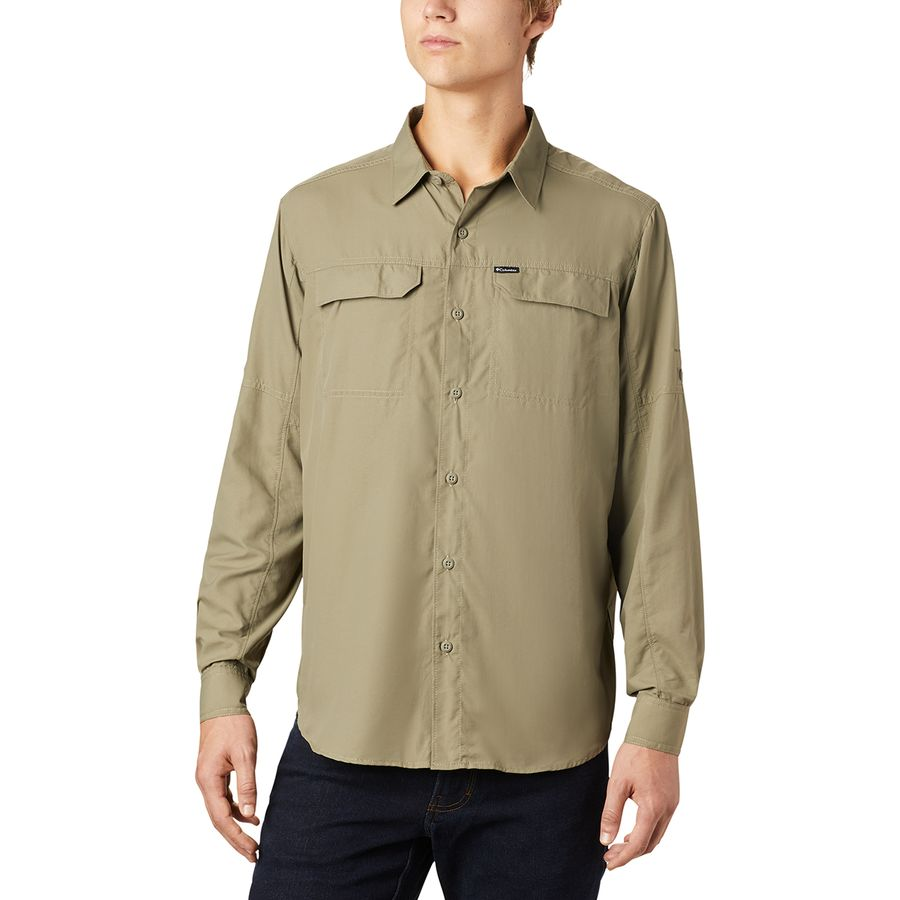 Columbia Boys Silver Ridge Short Sleeve T-Shirt