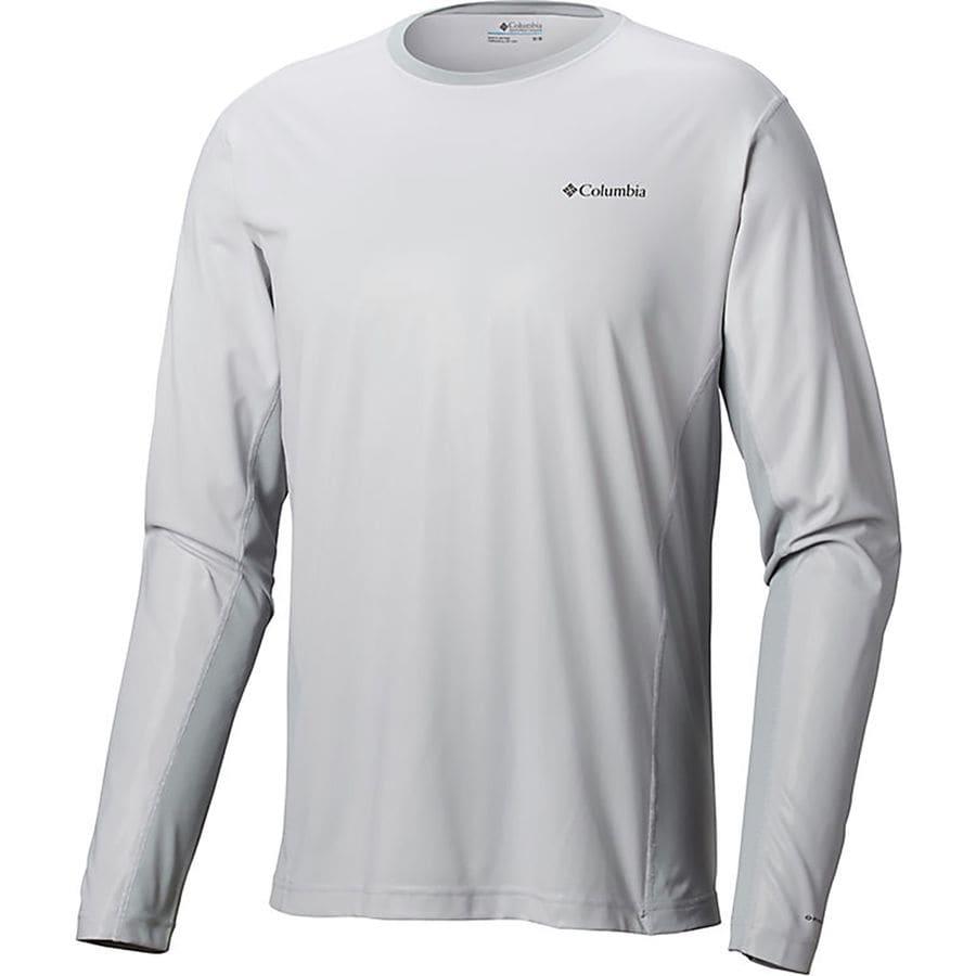 7d5abd72b47 Columbia Solar Chill 2.0 Long-Sleeve Shirt - Men's | Backcountry.com