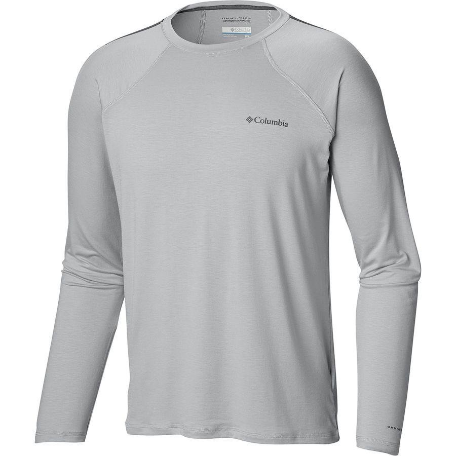 8a60be1ddf5 Columbia Sol Resist II Long-Sleeve Shirt - Men's | Backcountry.com