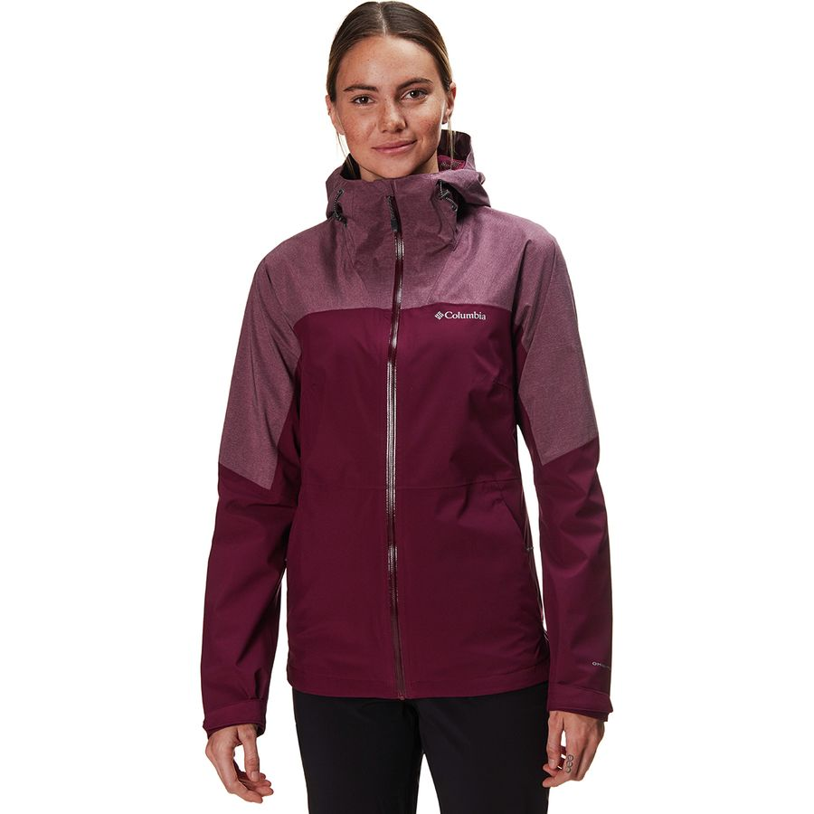 Women's Jacket Columbia Evolution Valley Ii 2E9DWHIY