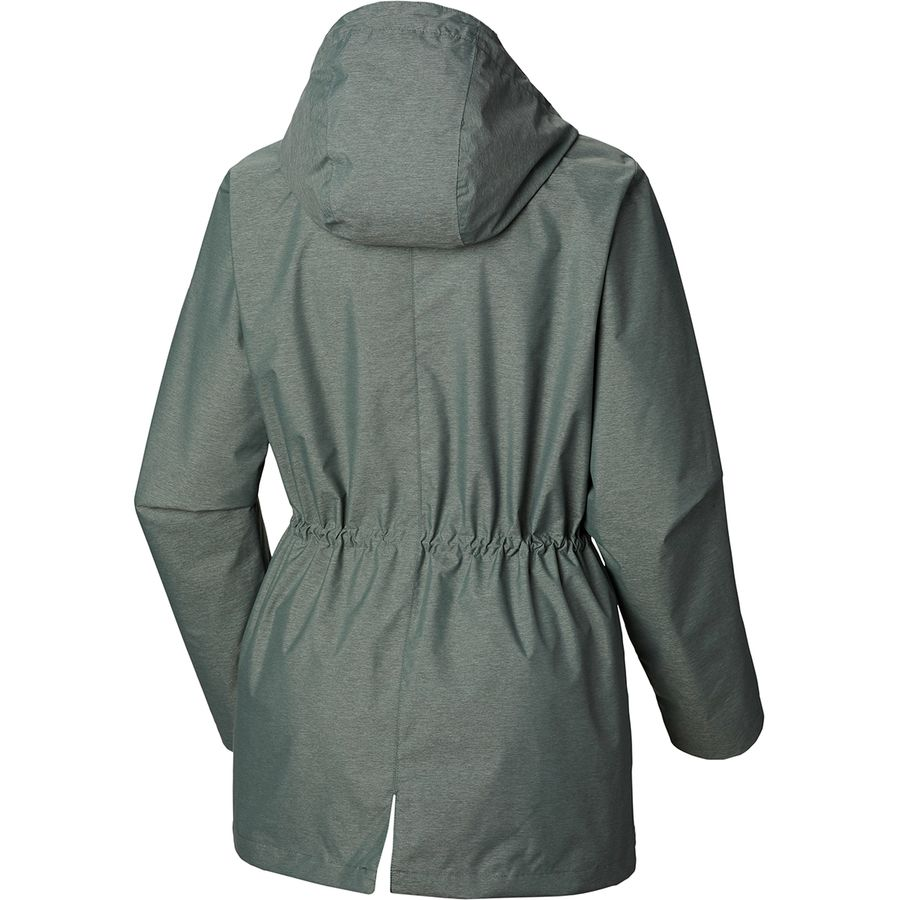 59b516ddc056c Columbia Norwalk Mountain Jacket - Women s