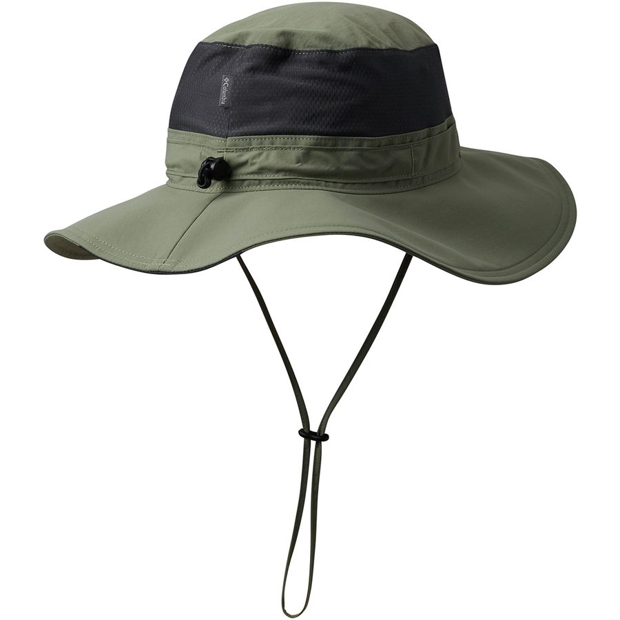 b15edd91b8b96 Columbia - Coolhead II Zero Booney Hat - Cypress