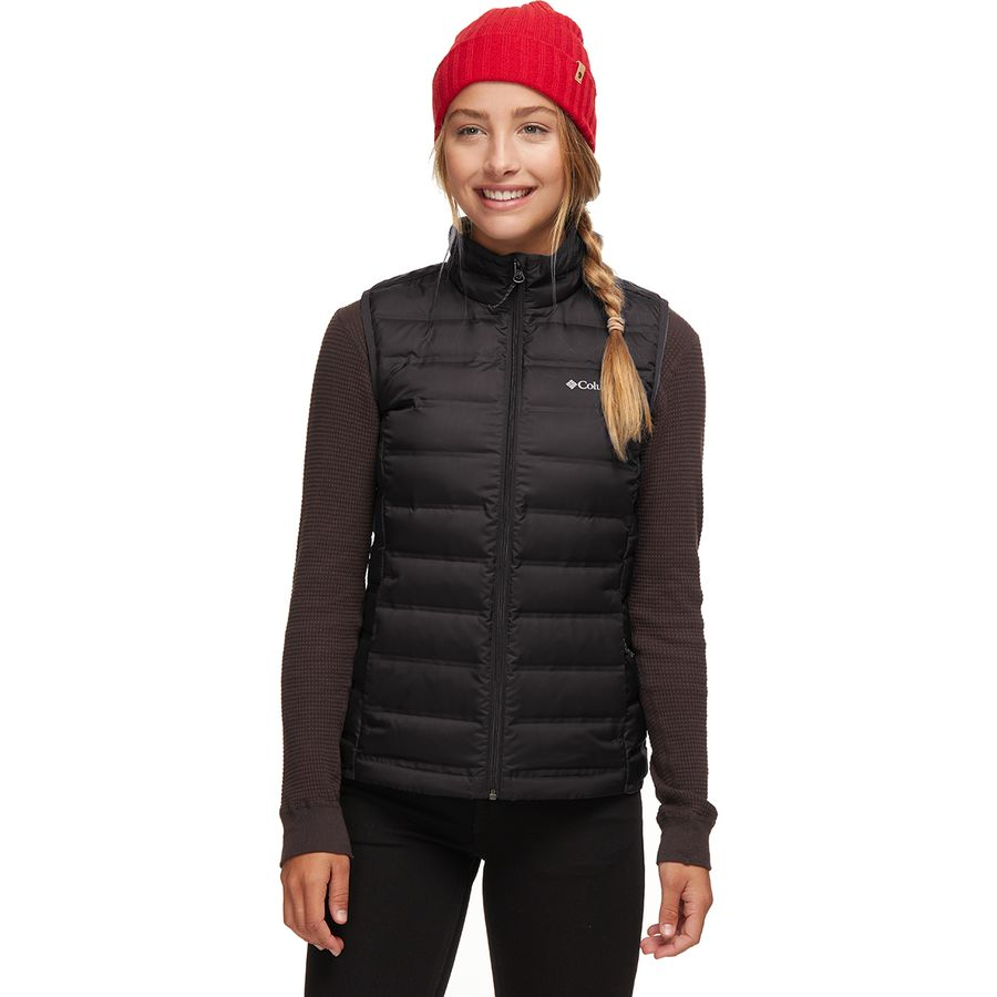 Columbia Lake 22 Down Vest Women's