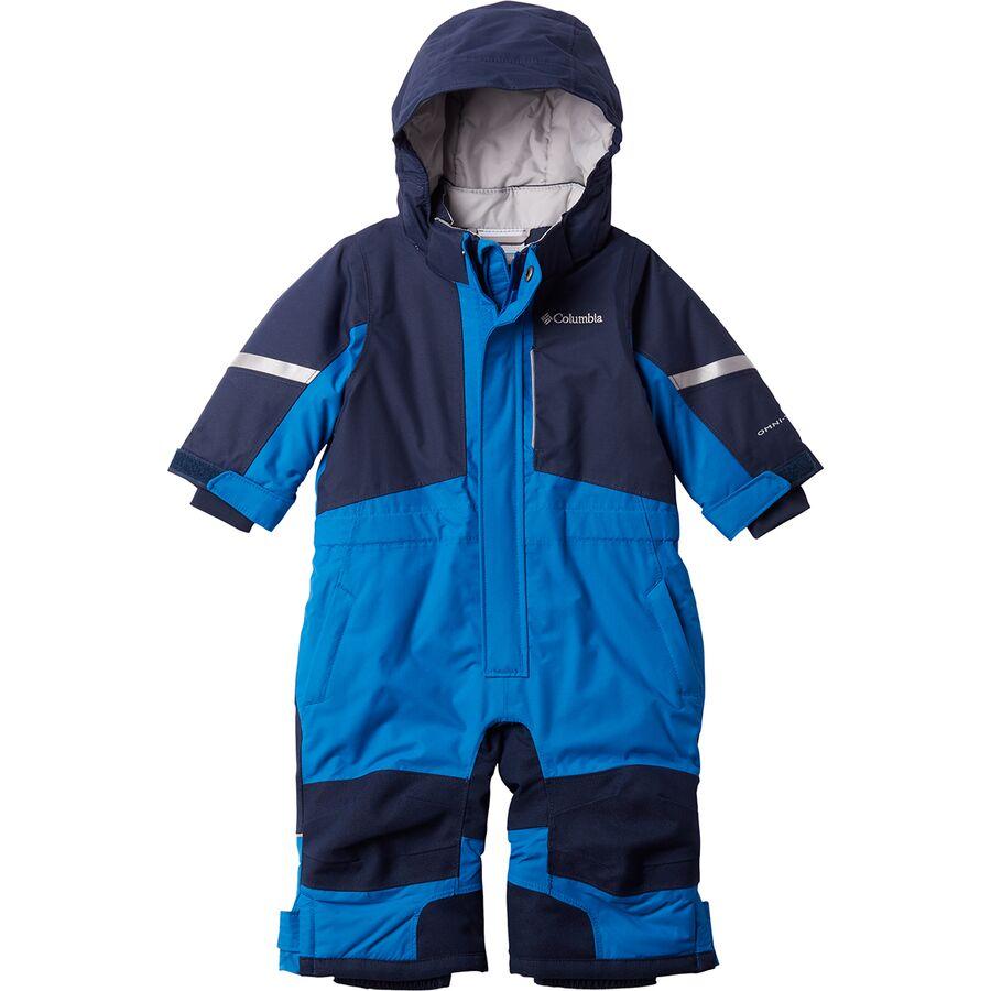 Columbia Buga II Suit - Toddler Boys