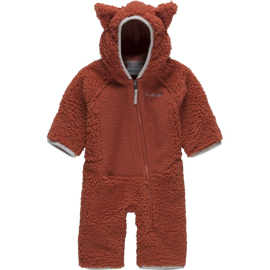 Columbia Foxy Ii Bunting Child Jacket Foxy II Bunting Childrens
