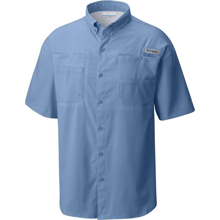 Columbia Tamiami II Shirt - Men's | Backcountry.com