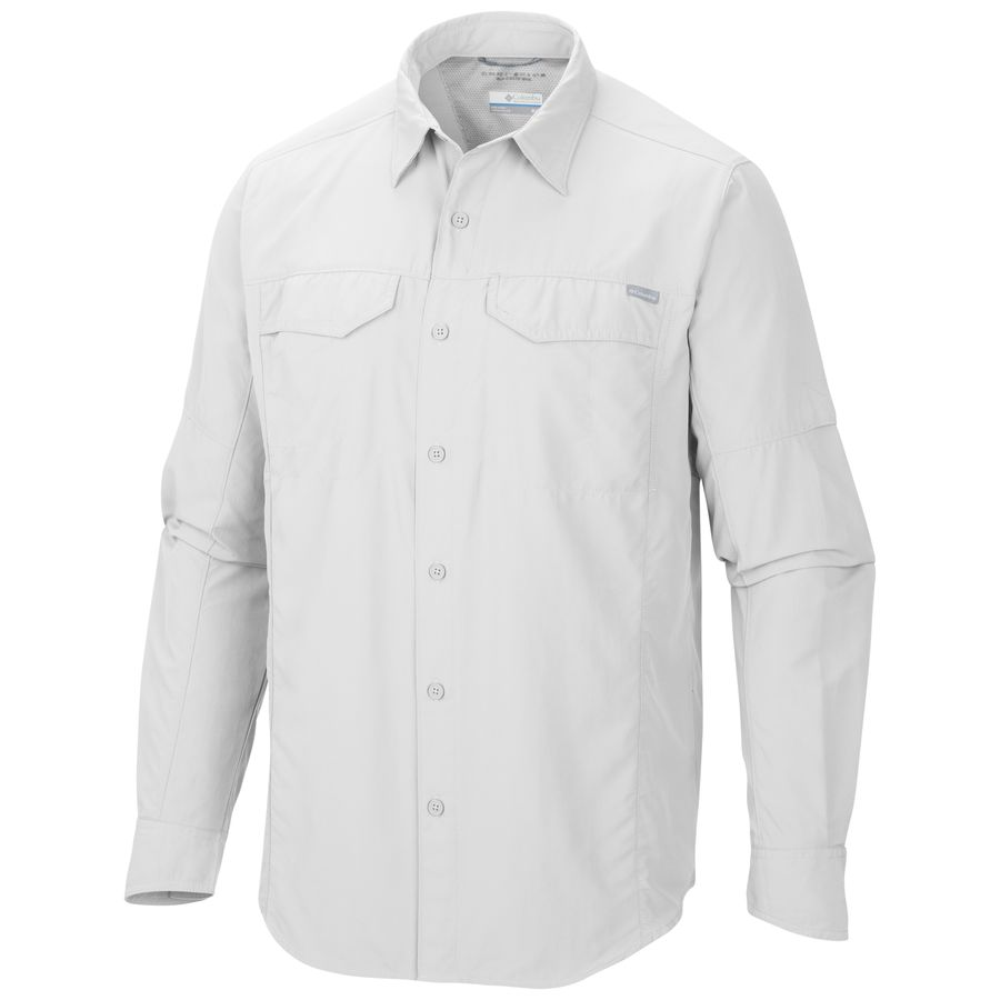 Columbia Silver Ridge Shirt - Men's | Backcountry.com
