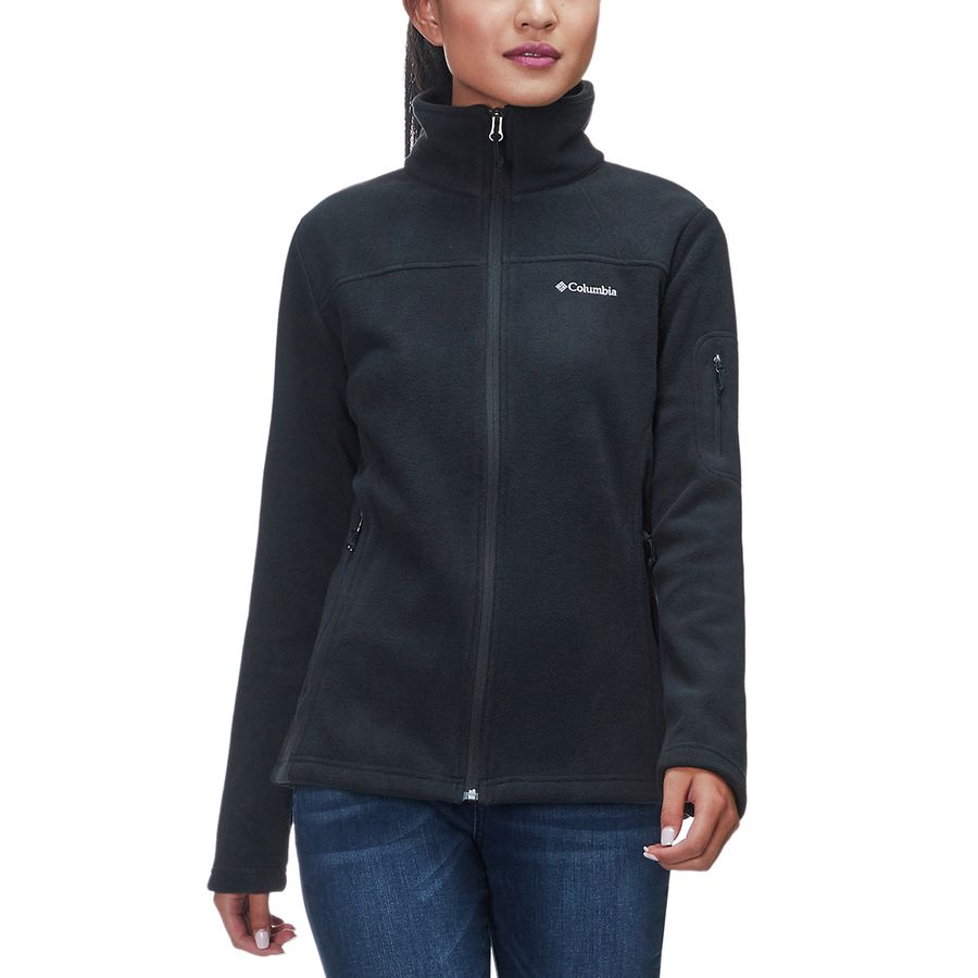 Columbia Fast Trek II Fleece Jacket - Womens