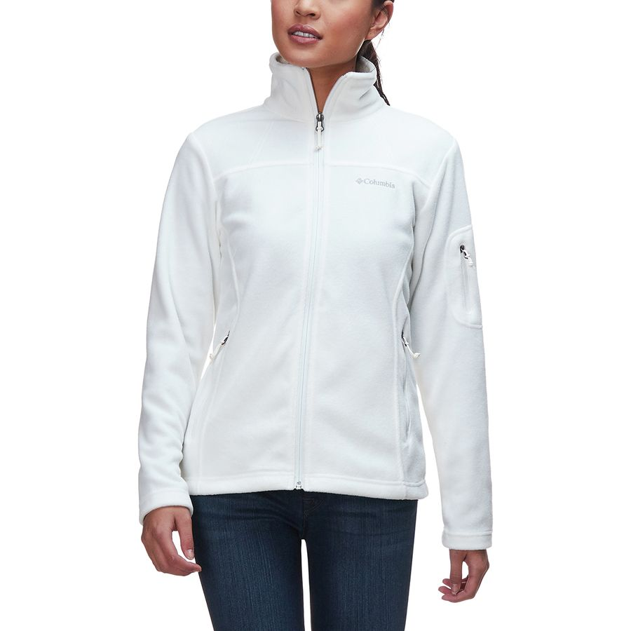 Tall womens fleece jacket