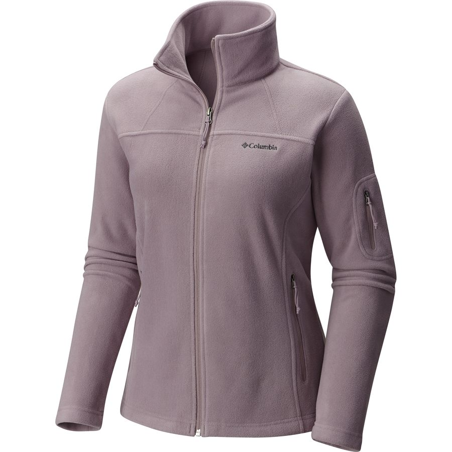 Columbia Fast Trek II Fleece Jacket