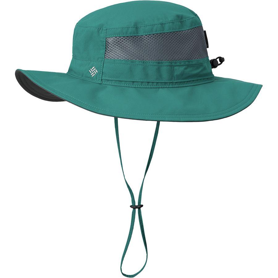 Columbia Sportswear Bora Bora Booney Ii Sun Hats: Columbia Bora Bora Booney II Hat
