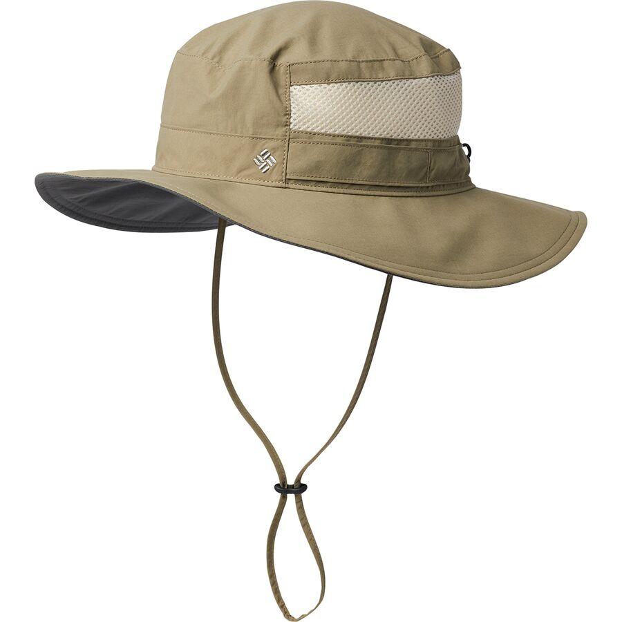 ec6f7174a7210 Columbia - Bora Bora Booney II Hat - Sage