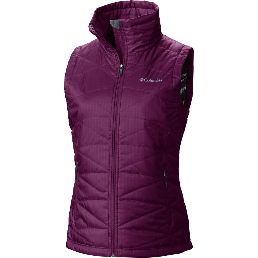 Columbia Mighty Lite III Vest - Womens