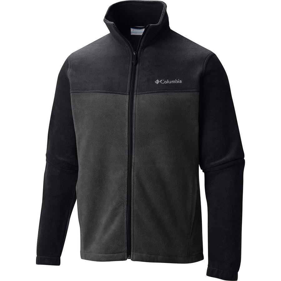 Columbia Steens Mountain Full-Zip 2.0 Fleece Jacket - Mens