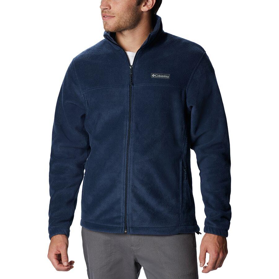 Columbia Steens Mountain Full Zip 2 0 Fleece Jacket Men