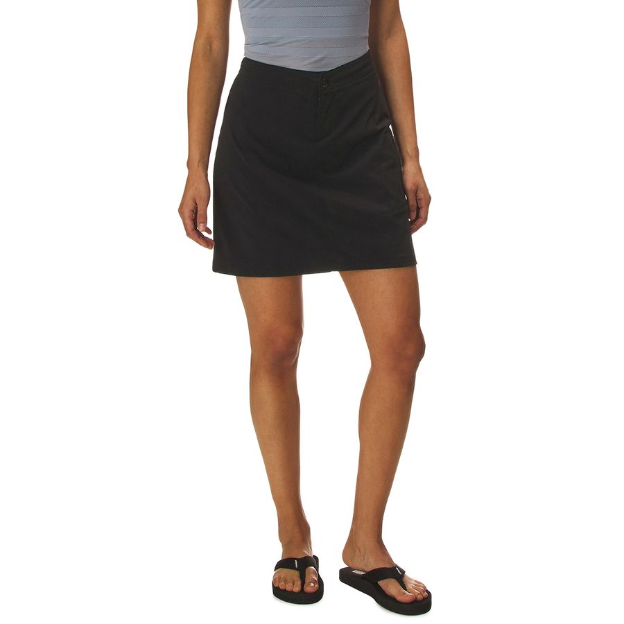 Columbia Just Right Skort - Womens
