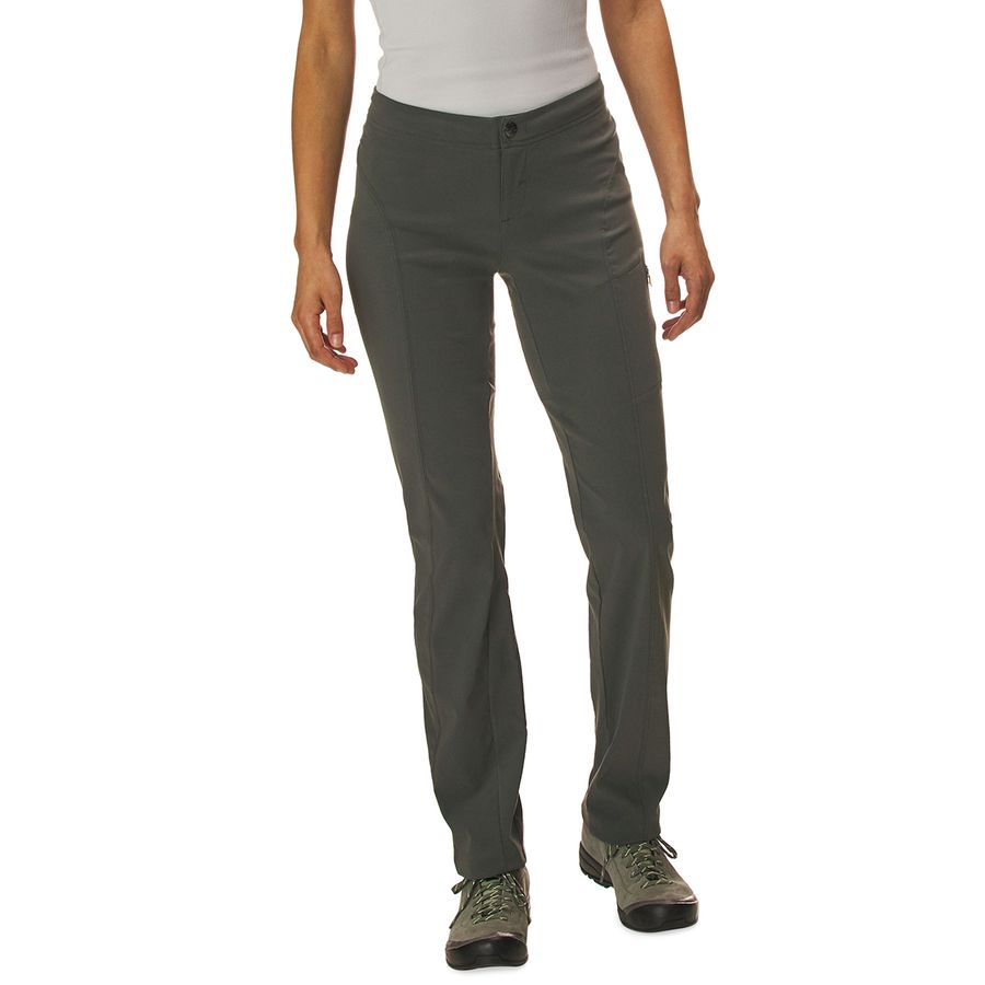 476f4377f851c Columbia - Just Right Straight Leg Pant - Women s - Grill