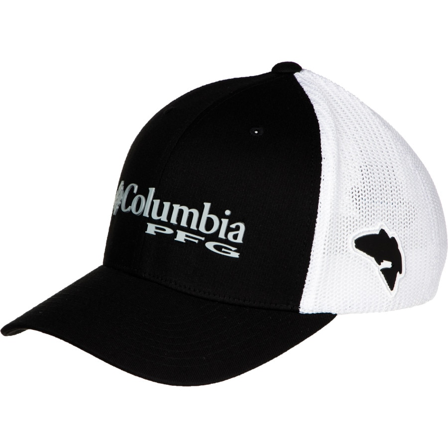 b2d5cb6a860e9 Columbia PFG Mesh Trucker Hat - Men s