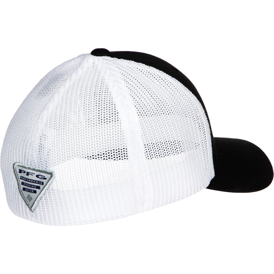 77b65ee9b2386 Columbia PFG Mesh Trucker Hat - Men s