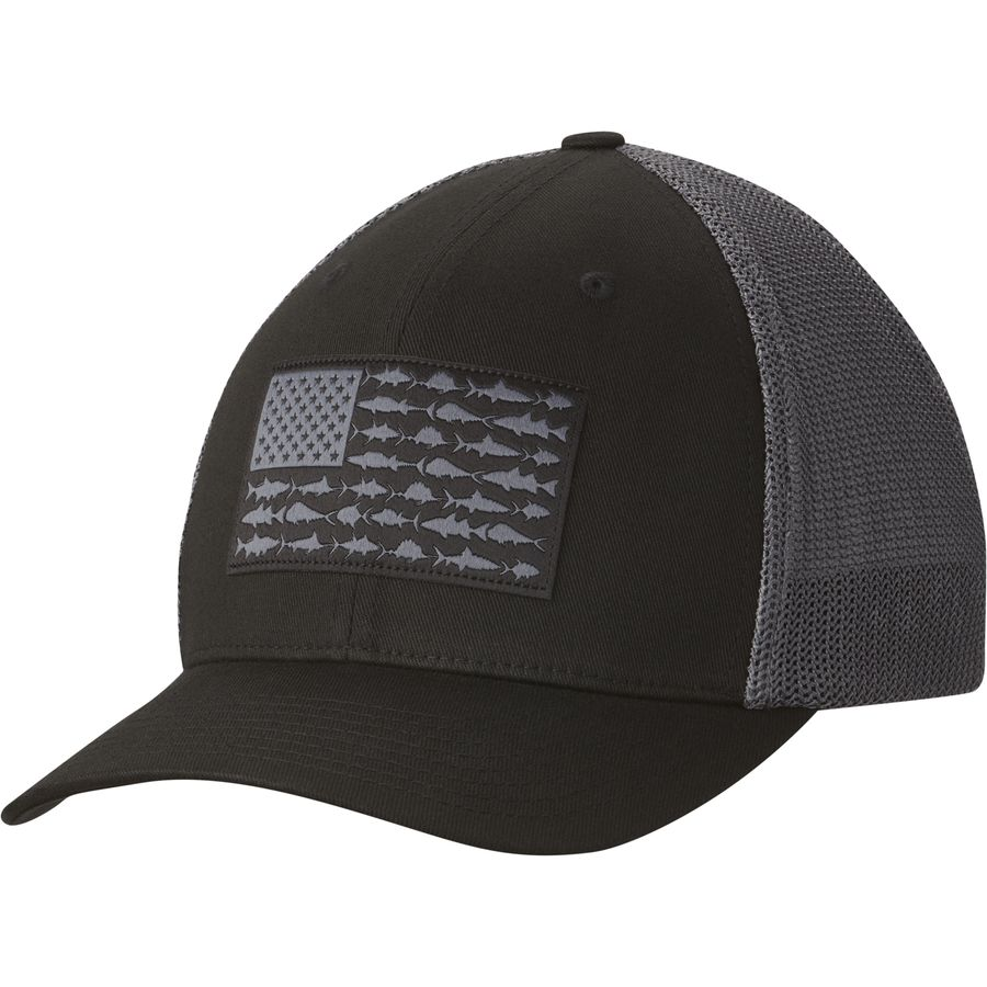 52cfebbd414 Columbia PFG Mesh Trucker Hat - Men s