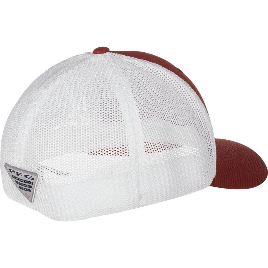 7d394a26fedcd Columbia PFG Mesh Trucker Hat - Men s
